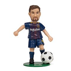 FC Barcelona Messi Collectible Player Figurine