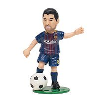 FC Barcelona Suarez Collectible Player Figurine
