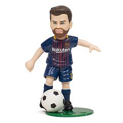 FC Barcelona Pique Collectible Player Figurine