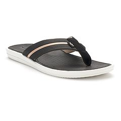 Men's Dockers  Elevated Sport Flip-Flops