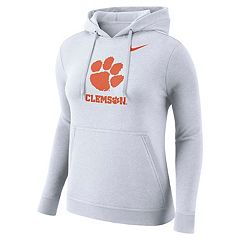 Women's Nike Clemson Tigers Ultimate Hoodie