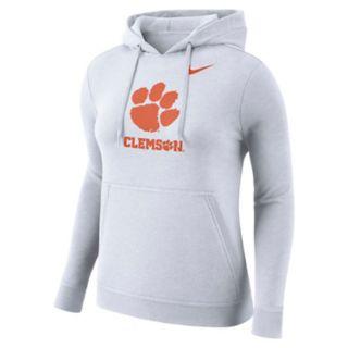 Women's Nike Clemson Tigers Ultimate Hoodie