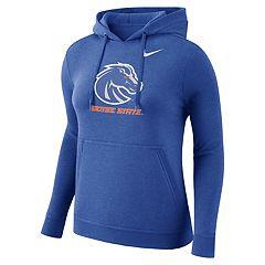 Women's Nike Boise State Broncos Ultimate Hoodie