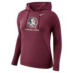 Women's Nike Florida State Seminoles Ultimate Hoodie