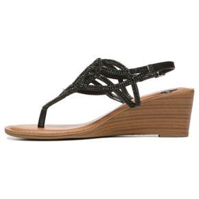 Fergalicious Charity Women's Wedge Sandals