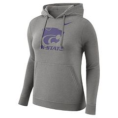 Women's Nike Kansas State Wildcats Ultimate Hoodie