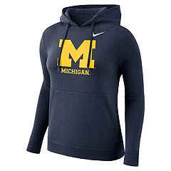Women's Nike Michigan Wolverines Ultimate Hoodie