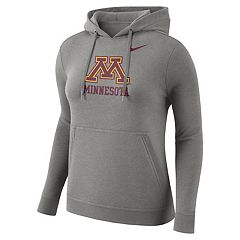 Women's Nike Minnesota Golden Gophers Ultimate Hoodie
