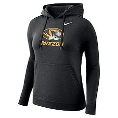 Women's Nike Missouri Tigers Ultimate Hoodie