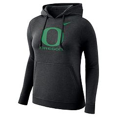 Women's Nike Oregon Ducks Ultimate Hoodie