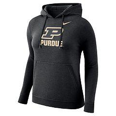 Women's Nike Purdue Boilermakers Ultimate Hoodie
