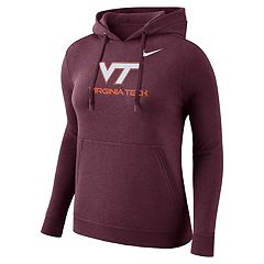Women's Nike Virginia Tech Hokies Ultimate Hoodie