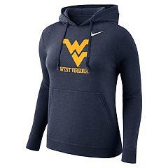 Women's Nike West Virginia Mountaineers Ultimate Hoodie