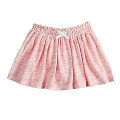 Toddler Girl Jumping Beans® Printed Cinched Skort