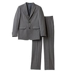 Boys 8-20 Chaps 2 pc Basic Suit