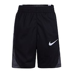 Boys 4-7 Nike Abstract Avalanche Shorts