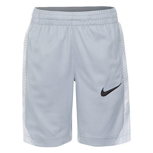 Boys 4-7 Nike Abstract Avalanche Shorts