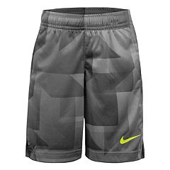 Boys 4-7 Nike Dri-FIT Abstract Legacy Shorts