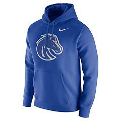 Men's Nike Boise State Broncos Club Fleece Hoodie