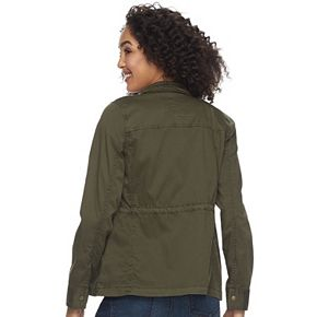 Women's SONOMA Goods for Life? Utility Jacket