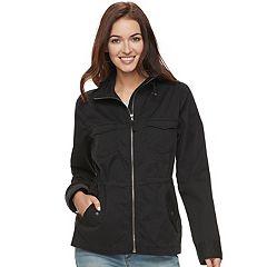 Women S Coats Amp Jackets Kohl S