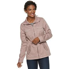 Women's SONOMA Goods for Life™ Utility Jacket