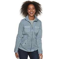 1fcb27383e7b5 Women s SONOMA Goods for Life™ Utility Jacket