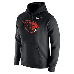 Men's Nike Oregon State Beavers Club Fleece Hoodie