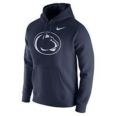 Men's Nike Penn State Nittany Lions Club Fleece Hoodie
