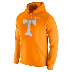 Men's Nike Tennessee Volunteers Club Fleece Hoodie