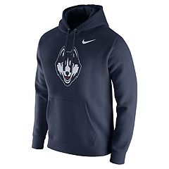 Men's Nike UConn Huskies Club Fleece Hoodie