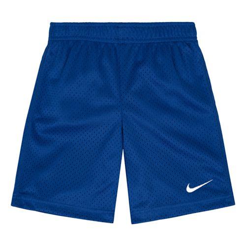 Boys 4-7 Nike Mesh Shorts