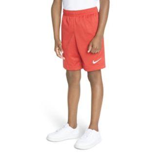 Boys 4-7 Nike Core Mesh Shorts