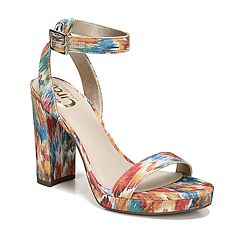 Circus by Sam Edelman Annette Women's High Heel Sandals