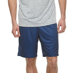 Big & Tall Tek Gear® DRY TEK Regular-Fit Shorts