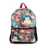 Kids Pokemon Backpack