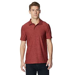 Men's CoolKeep Hyperstretch Regular-Fit Stretch Polo