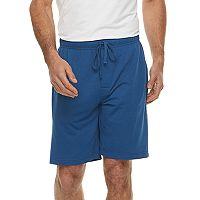 Men's Fruit of the Loom Everlight Modal Lounge Shorts