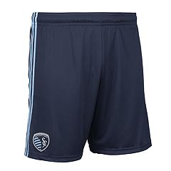 Men's adidas Sporting Kansas City Rep Shorts