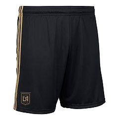 Men's adidas Los Angeles FC Rep Shorts