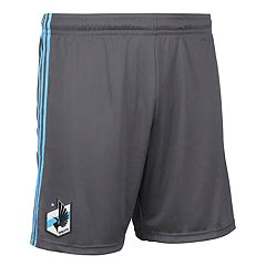 Men's adidas Minnesota United FC Rep Shorts