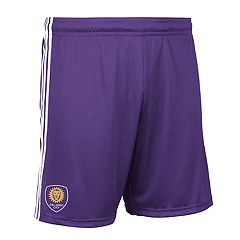 Men's adidas Orlando City SC Rep Shorts