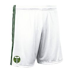 Men's adidas Portland Timbers Rep Shorts