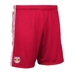 Men's adidas New York Red Bulls Rep Shorts