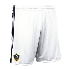 Men's adidas Los Angeles Galaxy Rep Shorts
