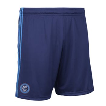 Men's adidas New York City FC Rep Shorts