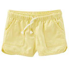 Girls 4-12 OshKosh B'gosh® Dolphin Shorts