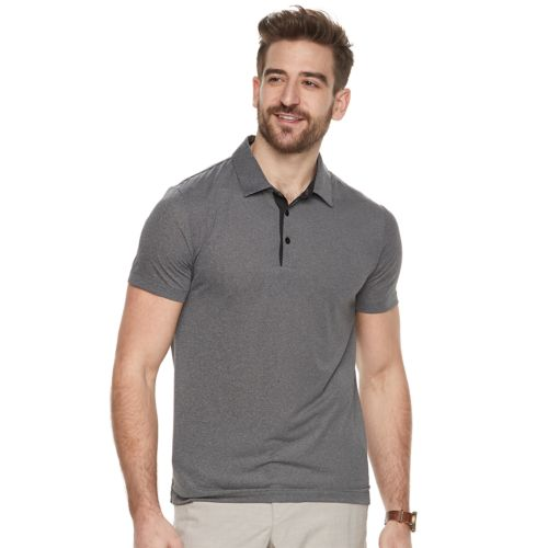 Men's Apt. 9® Slim Fit Performance Polo by Apt. 9