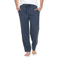 Big & Tall Chaps Woven Sleep Pants
