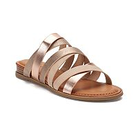 Now or Never Jill Women's Sandals